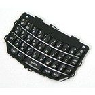 BlackBerry Torch 9800 KeyBoard Qwerty Black