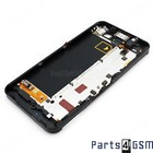 Blackberry Lcd Display Module Z10 3G, Zwart