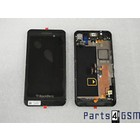 Blackberry LCD Display Module Z10 4G, Black
