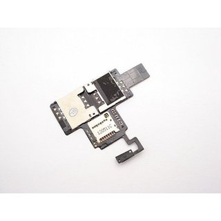 HTC Desire V SIM Card Reader Connector