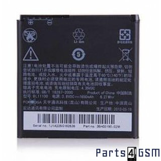 HTC Desire V, Desire X Accu BL11100 BA S800 1650mAh 35H00190