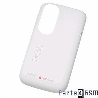 HTC Desire X Battery Cover White excl. NFC 74H02309-00M