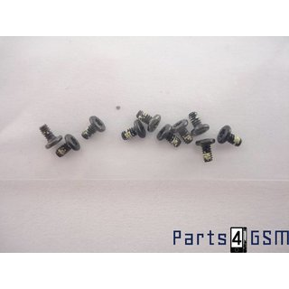 HTC Desire X Screw set 1.4x2.5 10-piece 72H06597