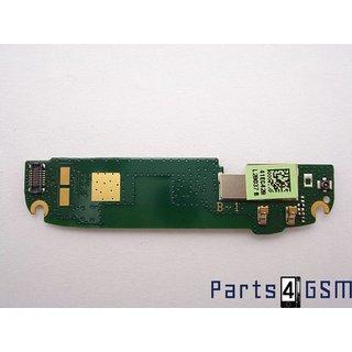 HTC Desire X UI Board incl. Microphone 83H90080-00