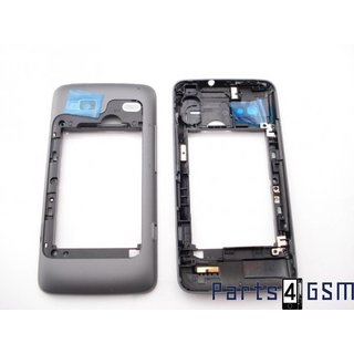 HTC Desire Z Middle Cover