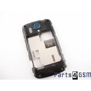 HTC Explorer Middle Cover Black 74H02079-00M