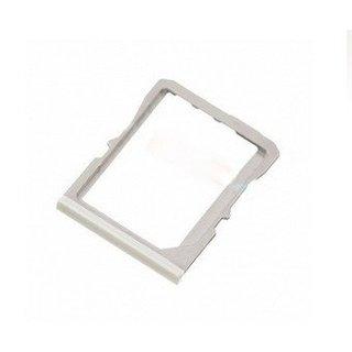 HTC One / M7 Sim Card Holder White