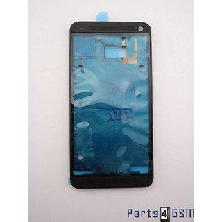 HTC One M7 Behuizing Voor Zwart