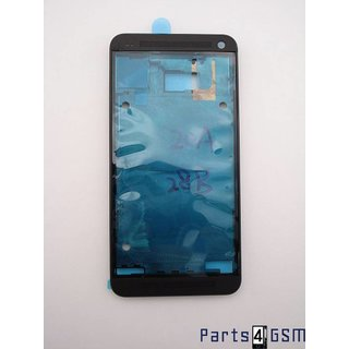 HTC One M7 Front Cover Black