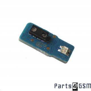 HTC One M7 Licht- en Nabijheidsensor Board 51H00847-00M