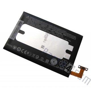 HTC One (M8) Accu, B0P6B100, 2600mAh