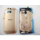 HTC Accudeksel One (M8), Goud, 74H02615-03M