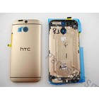 HTC Battery Cover One (M8), Gold, 74H02615-03M