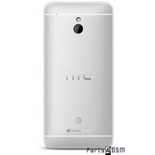 HTC One Mini (M4) Achterbehuizing, Wit, 74H02500-06M; 83H40002-01