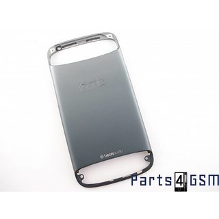 HTC One S Battery Cover Grey 74H02154-00M