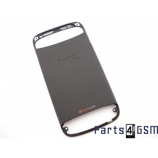 HTC One S Battery Cover Black 74H02154-01M