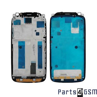 HTC One S Frame Chassis Display Zwart
