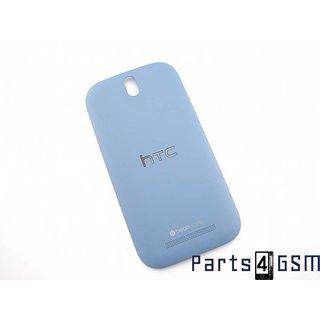 HTC One SV Accudeksel Blauw 74H02328-05M