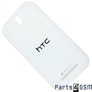 HTC One SV C520e Battery Cover White 74H02328-06M