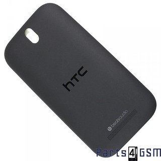 HTC One SV C520e Battery Cover Black 74H02328