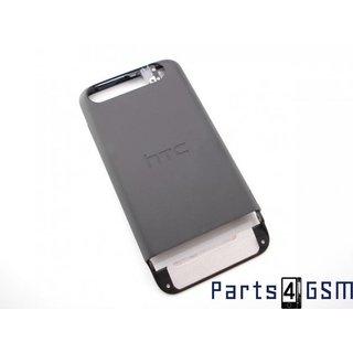HTC One V Middenbehuizing Zwart 74H02202-00M