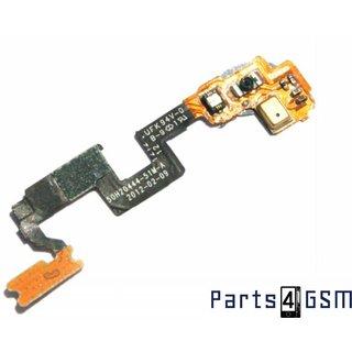 HTC One X Aan/Uit Flex Kabel 80H01294-00