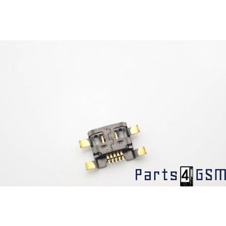 HTC One X Connector USB-poort Oplaadingang