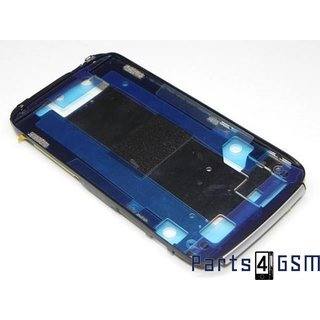 HTC Sensation XE Behuizing Voor Zwart 74H02067-02M 74H02057-02M