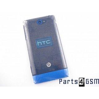 HTC Windows Phone 8S Accudeksel Blauw