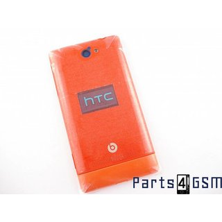 HTC Windows Phone 8S Accudeksel Rood
