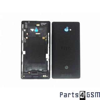 HTC Windows Phone 8X Accudeksel Zwart