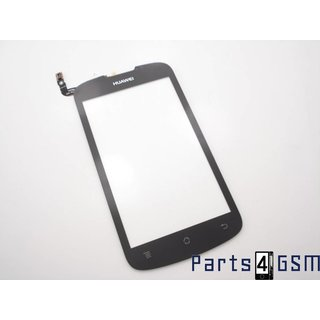 Huawei Ascend G300 Touchscreen Display Black