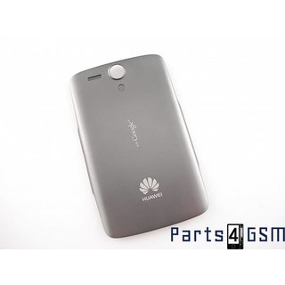 Huawei G300 Battery Cover Grey