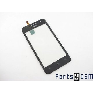 Huawei Ascend G330 Touchscreen Display Black