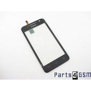 Huawei Ascend G330 Touchscreen Display Zwart