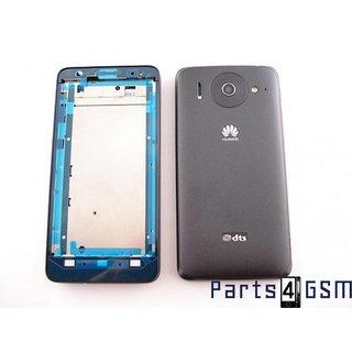 Huawei Ascend G510 Behuizinget Compleet Zwart