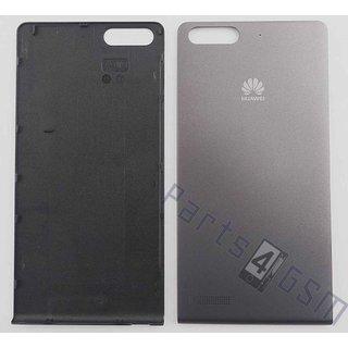 Huawei Ascend G6 Accudeksel, Zwart
