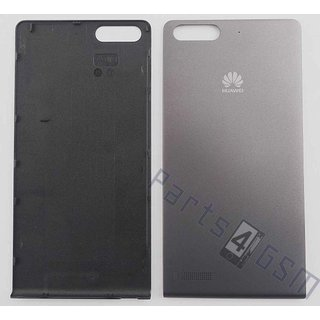 Huawei Ascend G6 Battery Cover, Black