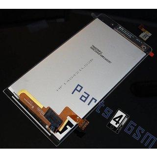 Huawei Ascend G6 LCD Display Module, White