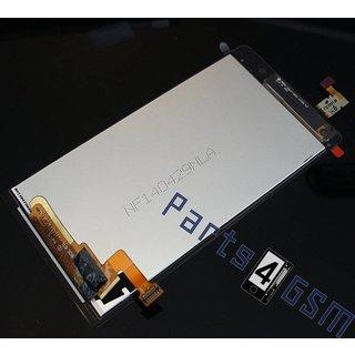 Huawei Ascend G6 Lcd Display Module, Zwart