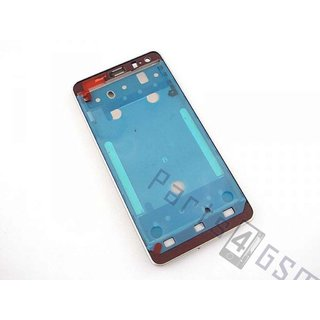 Huawei Ascend G600 Front Cover Frame, Wit
