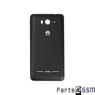 Huawei G600 Accudeksel Zwart