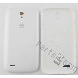 Huawei Ascend G610 Battery Cover, White
