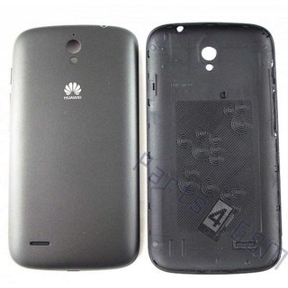 Huawei Ascend G610 Accudeksel, Zwart