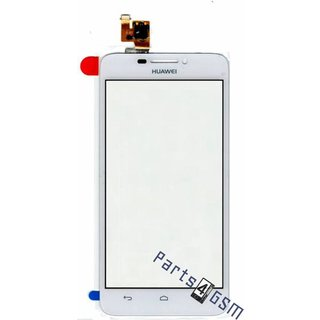 Huawei Ascend G630 Touchscreen Display, White