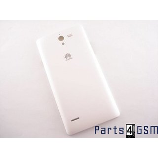 Huawei Ascend G700 Battery Cover, White