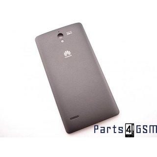 Huawei Ascend G700 Accudeksel, Zwart