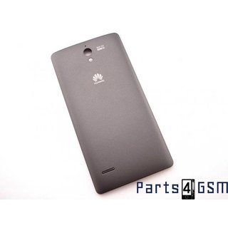 Huawei Ascend G700 Battery Cover, Black