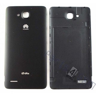 Huawei Ascend G750 Battery Cover, Black