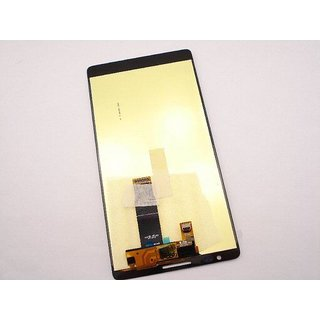 Huawei Ascend Mate M1 LCD Display + Touchscreen Black